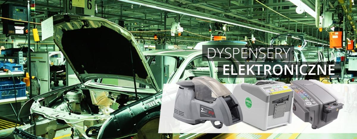 Dyspensery elektroniczne