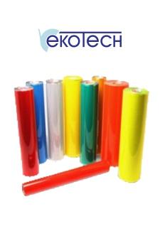 Oralite VC612 Technical Data