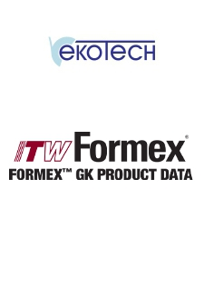 Formex GK Data Sheet