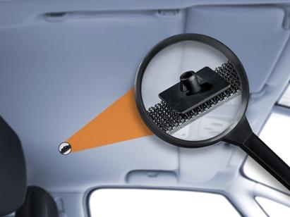Rzep grzybkowy Duotec dla Motoryzacji