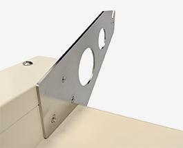 Dyspenser elektroniczny XCUT300 do taśmy 300mm