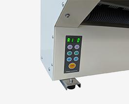 Dyspenser elektroniczny XCUT300