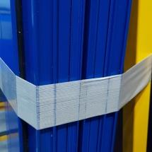 Fenster Verpackungsband