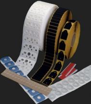 Foil Tape Die Cuts
