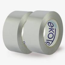 Aluminium Klebeband 50my