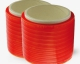 Spool Wounded Tissue Tapes